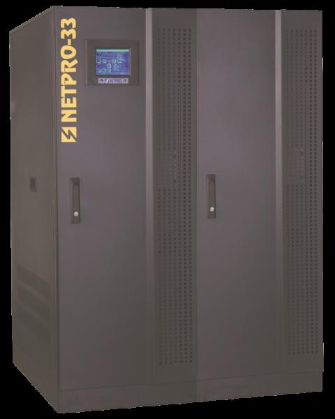 NETPRO-33 Serisi