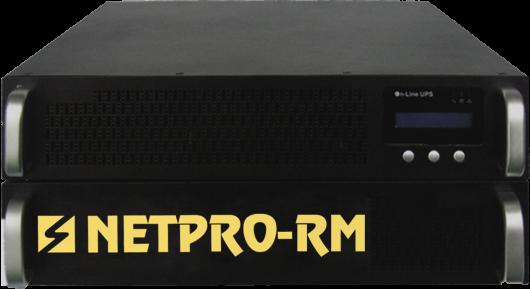 NETPRO-RM Serisi