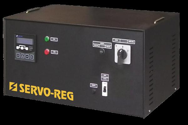 SERVO-REG / M1-502 (5 KVA)