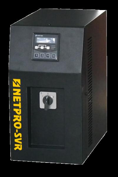 NETPRO-SVR / S1-303 (30 KVA)